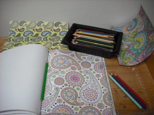 Blog pencils